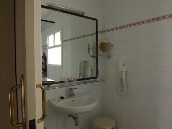 Hotel RF San Borondon : Room 44