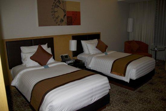 AETAS bangkok : Our room