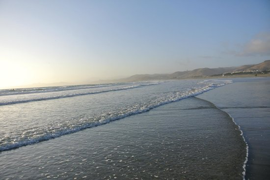 Beach Bungalow Inn and Suites : Morro Bay BEach