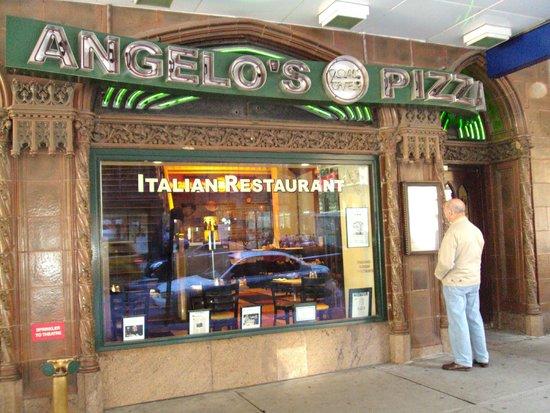 Angelo's Pizza: ANGELO´S