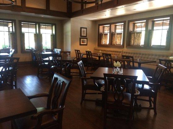 The Sewanee Inn Restaurant Eigh58