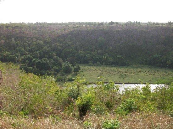 Altos de Chavon: paisage donde se rodaron varias peliculas de rambo