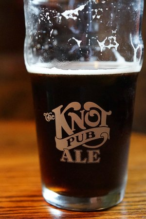 The Knot Pub: Tasty