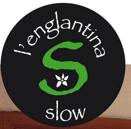 L'englantina Bar Tapas: logo