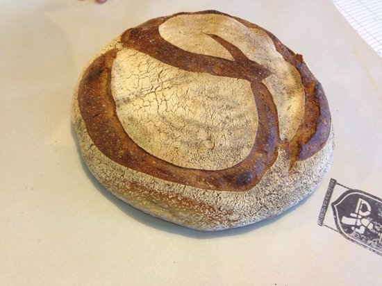 Schoon de Companje: Sourdough bread