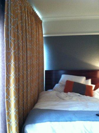 Hotel Lucia: Room