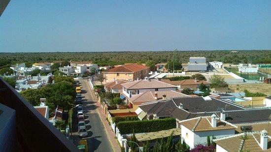 Carabela Beach & Golf Hotel: Vistas