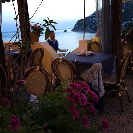 L'Eco dell'800: y para comer unos restaurantecitos con unos deliciosos platos