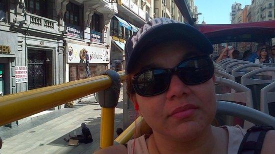 Madrid City Tour: por los caminos del tour