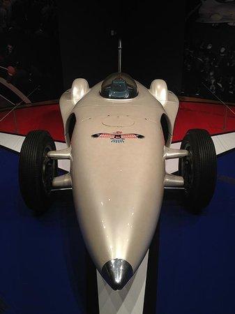 High Museum of Art: General Motors