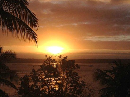 Praia Tibau do Sul: Praia Timbaú do Sul