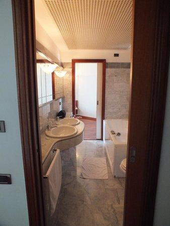 Hotel Sirenella: bagno