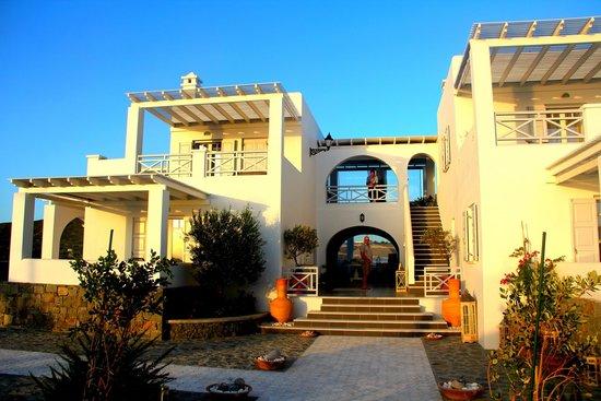 Miland Suites: Paradise