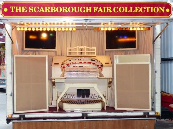 The Scarborough Fair Collection: one of four