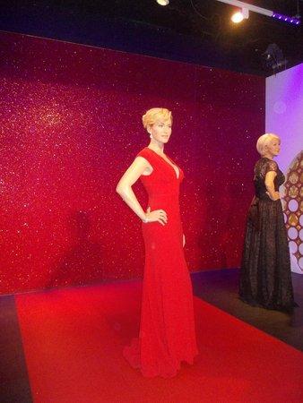 Madame Tussauds London: attrazione del museo