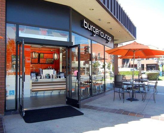 burger lounge picture of burger lounge los angeles tripadvisor. Black Bedroom Furniture Sets. Home Design Ideas
