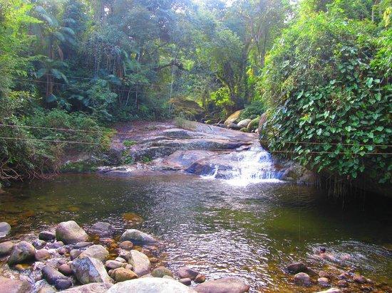Toboga Falls: 4