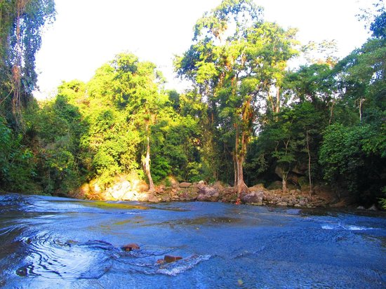 Toboga Falls: 9