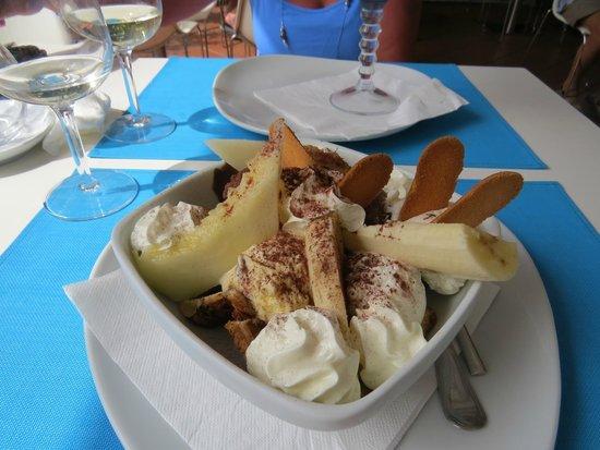 Cafe' Sikelia: Super Glaces
