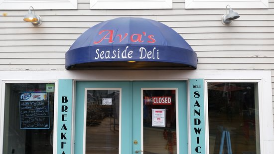 Ava's Seaside Deli
