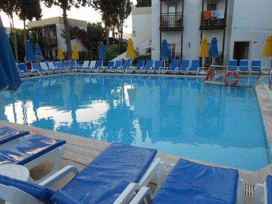 smartline Bitez Garden Life: pool
