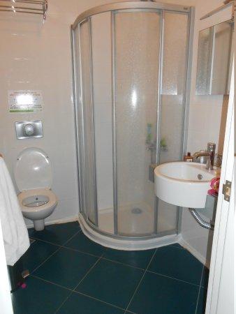 smartline Bitez Garden Life: bathroom 553