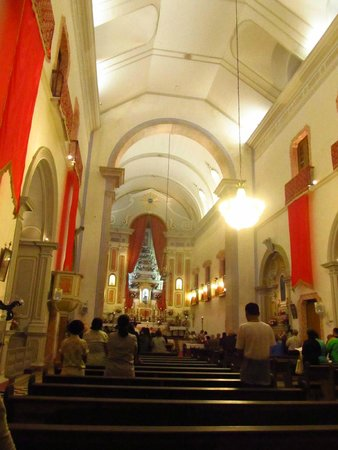 First Church of Our Lady of the Remedies: Catedral