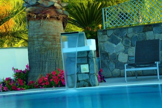 Grifo Hotel Charme & SPA : Pool