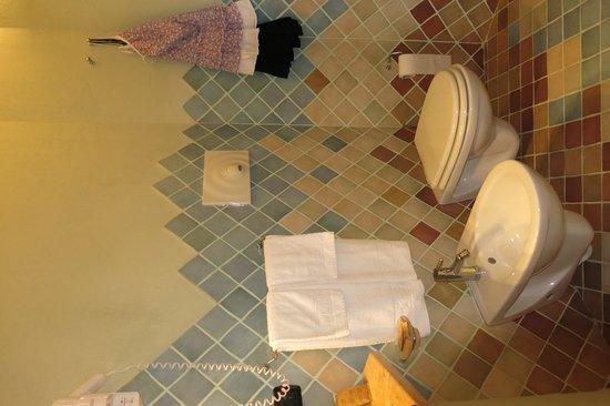 Park Hotel Asinara: gano stanza 202