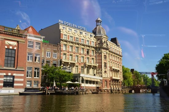 Amsterdam con Guia - Private Tours