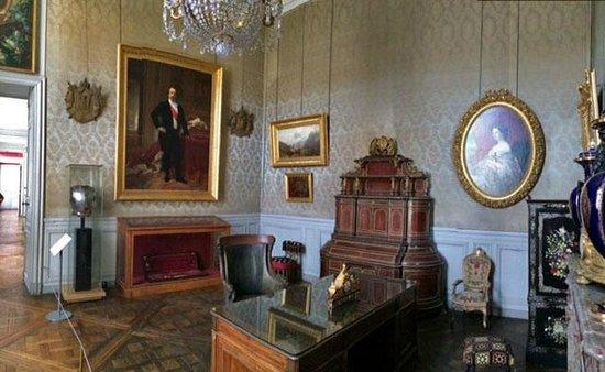 Palais de Compiegne: Napoleon III