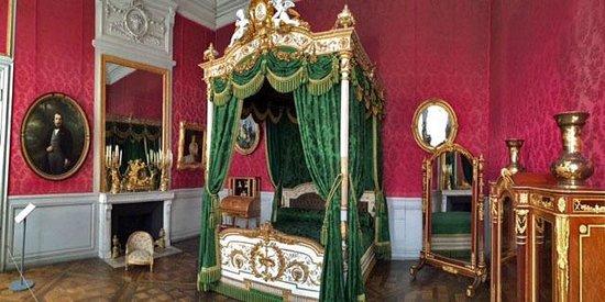 Palais de Compiegne: Chambre Imperiale