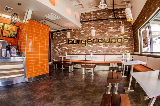 Burger Lounge: BL Wall Art