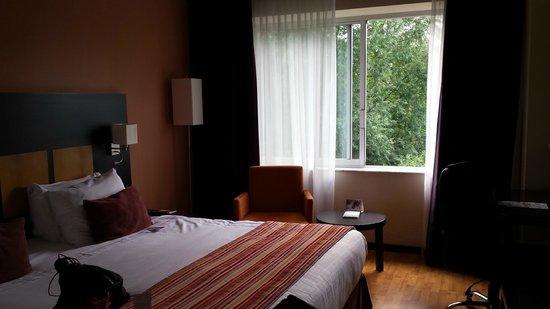 Husa President Park : Room 4427