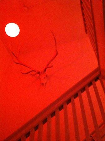 Ace Hotel: Hallway