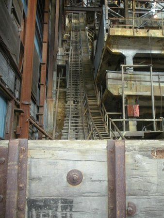 Landsea Tours and Adventures: Copper Mine