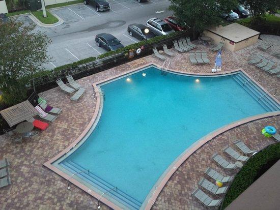 Rosen Inn at Pointe Orlando: view of pool