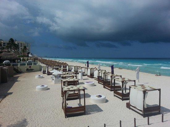 Paradisus Cancun Cocos Beach Club