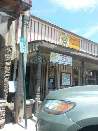 Old Town Scottsdale Mexican Food Tripadvisor