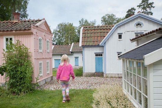 Astrid Lindgren's World: Den lille gaten