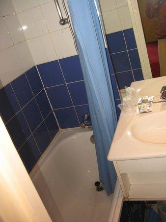 Mon Rêve Amadeus : salle de bain 2e etage