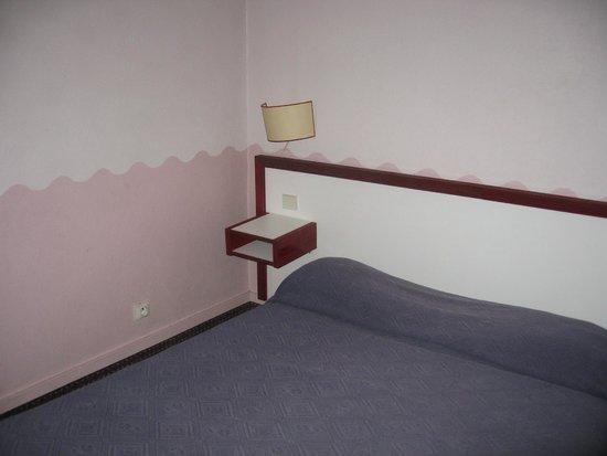 Mon Rêve Amadeus : chambre 3e etage