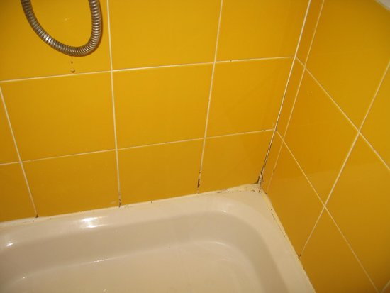 Mon Rêve Amadeus : salle de bain 3e etage