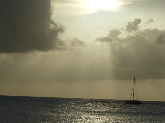 BodyHoliday Saint Lucia : Sunset cruise for residents