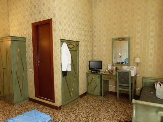 Locanda La Corte : Room