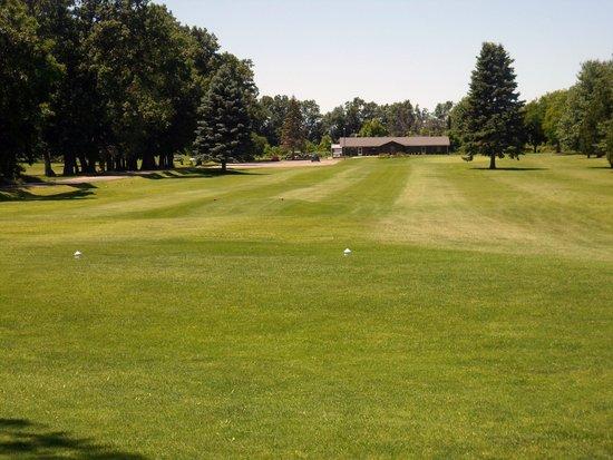 Litchfield Greens Golf Course