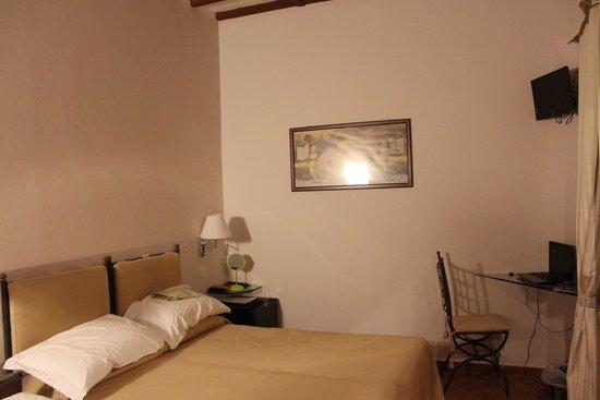 Borgo Antico : Chambre