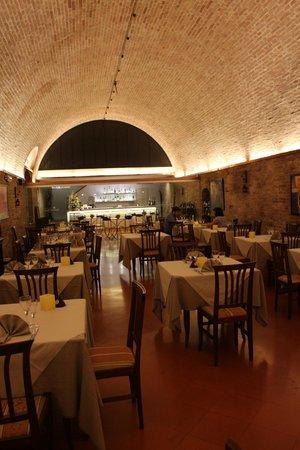 Borgo Antico : Restaurant