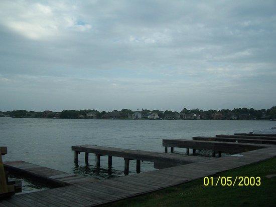 Sunset Harbor Resort : very relaxing