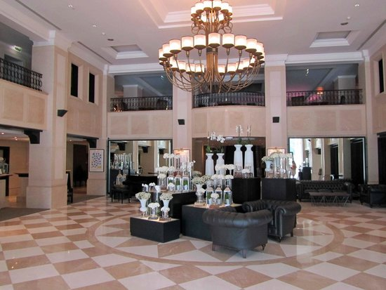 Penha Longa Resort : Lobby